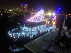 Fort Lauderdale Fire and Rescue FireStorm 38 (MetalCraft Marine) Tags: metalcraftmarine fireboats fortlauderdale fs38 firestorm38