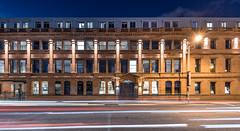 Exteriors-Titanic-Hotel-Belfast (Titanic Belfast) Tags: titanic hotel belfast harcourt