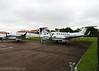 250 & 350 (Antônio A. Huergo de Carvalho) Tags: beech beechcraft kingair king air kingair250 superkingair ka250 ka350 ppoea ptfgb aviation aircraft airplane aviação avião aviaçãogeral aviaçãoexecutiva