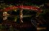 Shukkeien garden bridge (calvin.downes) Tags: hiroshima japan shukkeiengarden