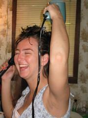 Mindys Bridal Shower (lorablong) Tags: mindyguffey mindyswedding alabama fortpayne