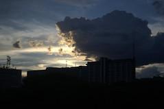 DSC_6187 (Proflázaro) Tags: brasil df cidade brasília asasul planopiloto anoitecer nuvem paisagem naturezadobrasil naturezadebrasília natureza ecologia edifícioresidencial arquitetura engenharia nikon3100 nikond3100