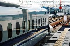 Ready for departure (petrwag) Tags: sony a6500 sel1670z japan japón japon nihon nippon