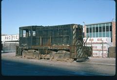 Bartlett 1 (BLH S3) Kansas City, Kansas October 29 1993 (redfusee) Tags: