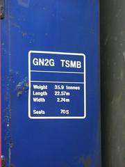 DataPanel_TSMB (Transrail) Tags: coach carriage fgw britishrail hst trailer highspeedtrain mk3 trailerstandardminibuffet firstgreatwestern railway