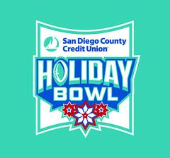 Holiday Bowl, December 2017