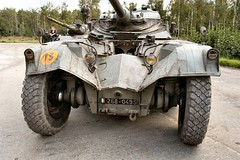 "Panhard EBR 90 Mod.F1 1 • <a style=""font-size:0.8em;"" href=""http://www.flickr.com/photos/81723459@N04/38465443684/"" target=""_blank"">View on Flickr</a>"