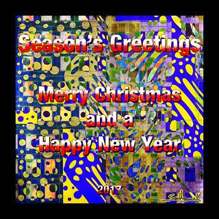 2017 - Merry Christmas - HSS!