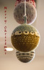 Baubles (DSC_3262) (AngusInShetland) Tags: shetland shetlandmuseumandarchives haysdock lerwick scotland fairisle wool decoration baubles christmas xmas merrychristmas