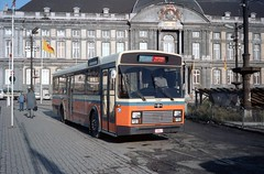 5809 71 (brossel 8260) Tags: belgique bus sncv tec