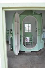 09-063 Gas Chamber (megatti) Tags: canoncity co colorado coloradoterritorialprison gaschamber museum prison