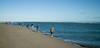 20171228_8903_EOS M-22 Late afternoon and Low tide at the Mak (johnstewartnz) Tags: canon canonapsc apsc eos eosm evil efm22mmf2stm 22mmstm 22mm fishing waimakariri waimakariririver