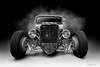 Lord of the Dark Web (DL_) Tags: classic ford hotrod streetrod roadster automotive transportation