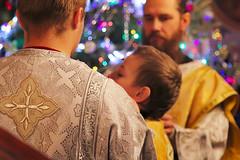 34. Рождество в Богородичном 07.01.2018