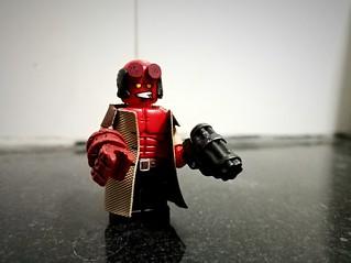 Hellboy 2.0
