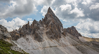 Paternkofel / Monte Paterno