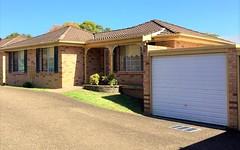 16/58 Flinders Road, Woolooware NSW