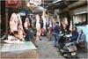 "India Travel Photography ""Bajardi Market in Ahmedabad"" Gujarat.011 by Hans Hendriksen (Travel Photography - Reisfotografie) Tags: west india gujarat kutch индии гуджарат travel reisfotografie reis reisfoto religion religie temple tempel hindoe hindu jain veg somnath gondal diu palitana junagadh bhuj bajana patan ahmedabad little great rann landscape nature cultuur culture beschaving civilisation unesco heritage salt factory bohra haveli sidhpur adi rani kivav election bhp congressparty market sri shree swaminarayan tomb ahmad shah sun modhera vanakbara fish rogan nirona village adpur stpauls stthomas church sabarmati ashram gandhi jama mashid adalaj stepwell"