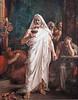 Venenum, un monde empoisonné (Musée des Confluences, Lyon) (dalbera) Tags: dalbera mort poison thémistocle lyon confluence france musée muséedesconfluences museum muséedecivilisation