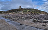 The coast at Wembury, Devon (Baz Richardson (trying to catch up again!)) Tags: devon wembury coast rocks churchofstwemburghwembury churches landscapes beaches streams