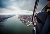 Hudson River (Terry Moran Photography) Tags: new york city ny nyc big apple nikon d810 nikkor usa flynyon manhattan helicopter birds eye view sky skyline landscape cityscape structures