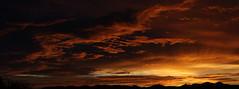 Sunrise 11 30 17 #19 Panorama (Az Skies Photography) Tags: sun rise sunrise morning dawn daybreak sky skyline skyscape cloud clouds red orange yellow gold golden salmon black november 30 2017 november302017 113017 11302017 canon eos 80d canoneos80d eos80d canon80d rio rico arizona az riorico rioricoaz arizonasky arizonaskyline arizonaskyscape arizonasunrise panorama