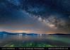 Macedonia (FYROM) - Galičica National Park - Great Prespa Lake - UNESCO Biosphere at Night under Milky Way (© Lucie Debelkova / www.luciedebelkova.com) Tags: galičicanationalpark prespalake prespa republicofmacedonia macedonia macedonian македонија makedonija републикамакедонија republikamakedonija fyrom fyrmacedonia formeryugoslavrepublicofmacedonia makedonie balkans balkanpeninsula southeasteurope europe water waterscape shoreline shore beach lake landscape nature scenery scenic outdoor outdoors outside sky night nightsky milkyway newmoon star stars astronomy astrophotography lowlight longexposure isosensitivity