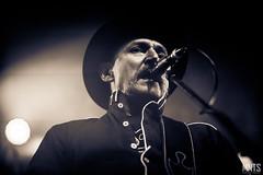 Master's Hammer - live in Warszawa 2017 fot. Łukasz MNTS Miętka-33