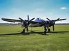 Grumman F7F Tigercat (John5199) Tags: duxford iwm tigercat airshow airdisplay aircraft