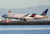 Delta Air Lines Boeing 717 N994AT (Mark Harris photography) Tags: spotting sfo plane aviation canon 5d