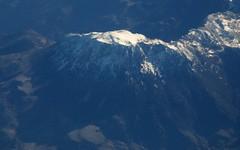 Jebel Kelti, 1912m (José Rambaud) Tags: aerial aerea inflight iberia snow nieve snowcapped moonlight mountains montagnes montañas viaje travel traveler fromabove