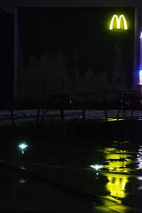 The letter formely known as hamburger (Vincenzo Elviretti) Tags: mcdonalds mc donalds lubianca centro commerciale city park commercial hamburger non luogo nonluogo global globalizzazione black block tanti anni fa genova social forum cazzate naomi secolo scorso berlusconi scajola figlio di puttana poliziotti polizia bolzaneto scuola diaz tutto qui cosolacomesichiamava