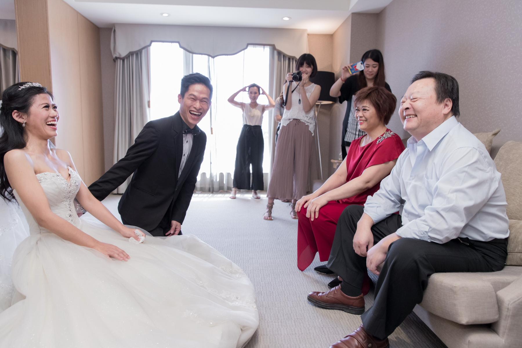 新莊頤品 婚攝 婚禮紀錄239
