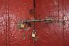 Fermé (hans pohl) Tags: espagne andalousie cadix portes doors serrures locks