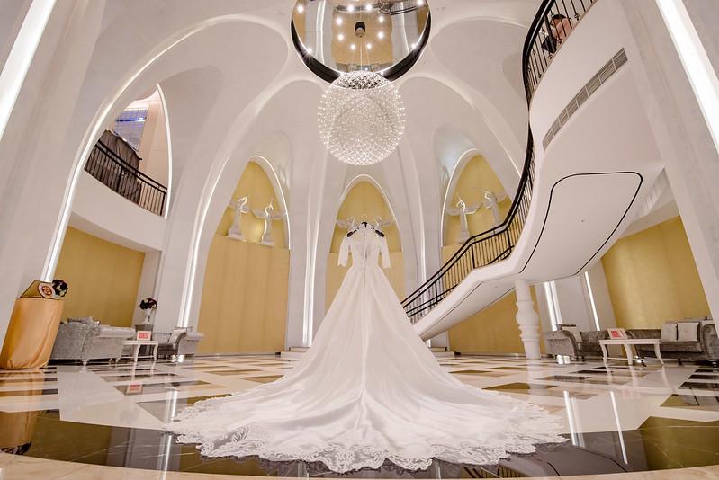 明凱&雅涵Wedding-099