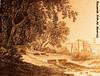 1820 Lavoir de Grotta Ferrata di V.te de Senonnes.b (Roma ieri, Roma oggi: Raccolta Foto de Alvariis) Tags: abbaziadisannilo grottaferrata foriroma castelliromani raccoltafotodealvariis 1820 lavoirdegrottaferrata divtedesenonnes