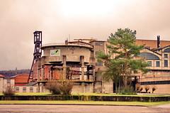 70 Forbach décembre 2017 le Musée de la Mine à Petite Rosselle (paspog) Tags: forbach muséedelamine petiterosselle moselle lorraine france décembre mine charbon coal 2017