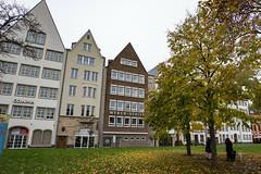 Cologne (Cebanu Ghenadie) Tags: cologne autumn
