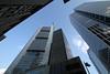 Frankfurt0290 (schulzharri) Tags: downtown city stadt skyscraper hochhaus wolkenkratzer frankfurt deutschland hessen