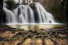 Les Tufs Jura (EtienneR68) Tags: landscape colors eau montagne mountain nature paysage tree trees water waterfall lesplanches tufs marque a7r3 a7riii sony pays france jura