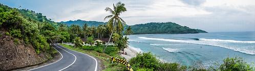 Senggigi Road