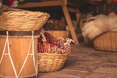 Pa' la chicha roja (julien.ginefri) Tags: argentina argentine america andes cordillera latinamerica mountain southamerica purmamarca quebrada humahuaca maiz mais corn