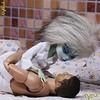 №500. Vol.1 / Ep.LXVI (OylOul) Tags: 16 action figure damtoys hottoys custom monster high doll oyloul
