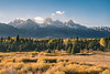 Tetons (Matthew Almon Roth) Tags: grandtetons grandteton grandtetonnationalpark wyoming mountains sunset