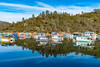 DSCF2604.jpg (RHMImages) Tags: landsape xt2 houseboats trees englebright water fuji boats reflections smartsville dam fujifilm lake