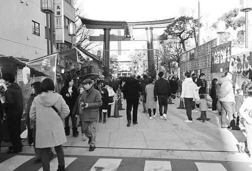 富岡八幡宮 画像35