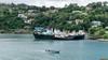 Sainte-Lucie, Saint Lucia, Antilles - 3749 (rivai56) Tags: saintelucie caraïbes castries lc bateau boat eau water