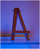 Project Alphabet-A-Easel (Brian Legg) Tags: alphabet oldleggey wpg project