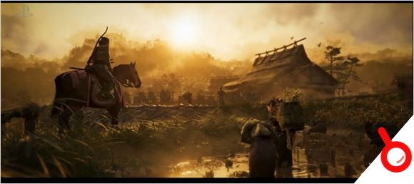《對馬之魂》開發商為遊戲招聘3個核心崗位