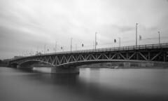 Petofi bridge, Budapest (Dreamaxjoe) Tags: budapest hosszuzarido longexposure